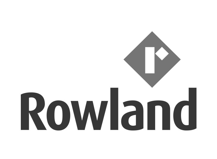 Rowland Homes Logo