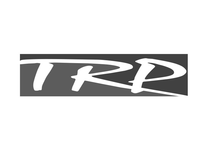 TRP Truck and trailer Parts Logo